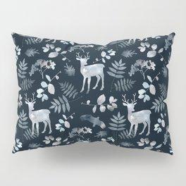Northern forest Pillow Sham