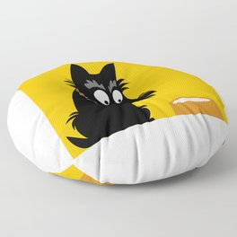 Scottie Floor Pillow