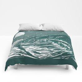 Dream Wave Zentangle Comforters