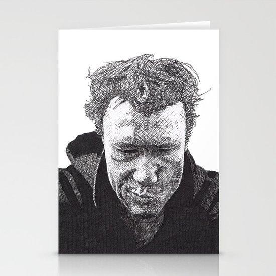 Heath Stationery Cards