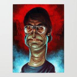 King of Horror Poster