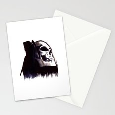 Le Mort Stationery Cards