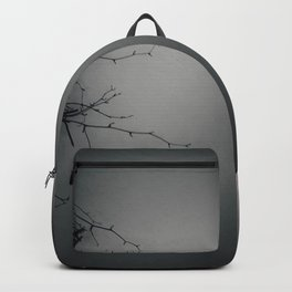 Branching Into Darkness Backpack
