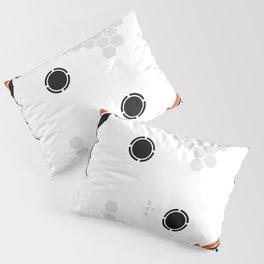 Titanfall skin Pillow Sham