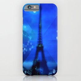 Paris Dreams iPhone Case