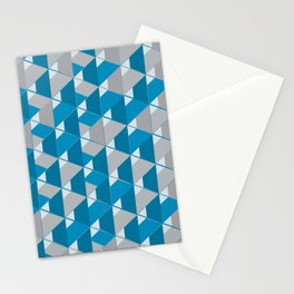 3D Lovely GEO Stationery Cards