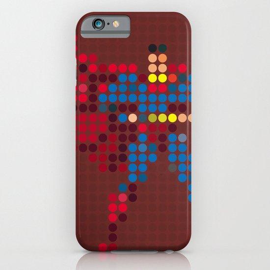 Mr Super iPhone & iPod Case