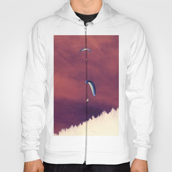 The flight Hoody