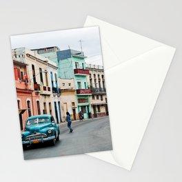 Beautiful Cuba Stationery Cards
