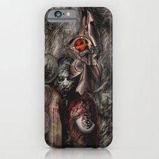 Babylonian  Bacon  iPhone 6s Slim Case