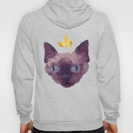 King Cat. Hoody
