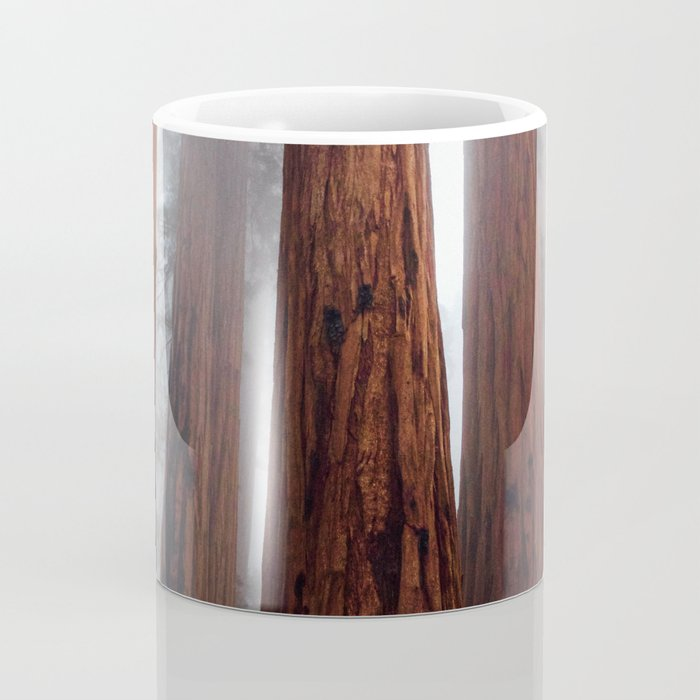 Woodley Forest Coffee Mug