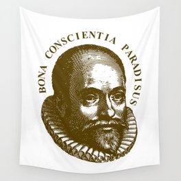 Bona Wall Tapestry