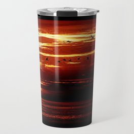 sun shine Travel Mug