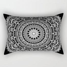 Indian countryside Rectangular Pillow