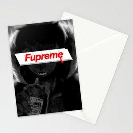 Svccboi Fupreme Stationery Cards