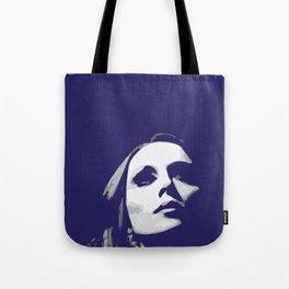 Fairouz - Pop Art Tote Bag