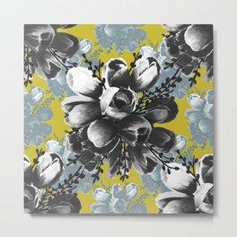 Erin's Tulips Metal Print