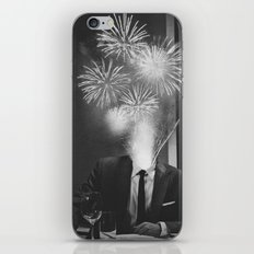 Maximum Big Surprise iPhone Skin