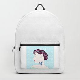 Thyroid (aka the Butterfly gland) Awareness Backpack