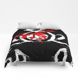 tubby custard Comforters