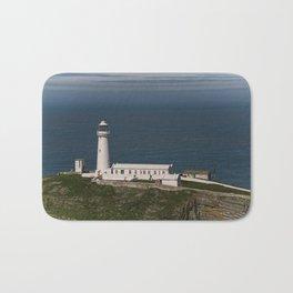 South Stack Lighthouse Bath Mat