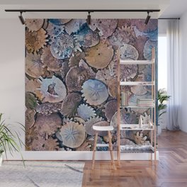 Mineral Specimen 13 Wall Mural