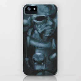 Cyber Erol iPhone Case