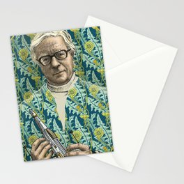 Ray Bradbury Stationery Cards