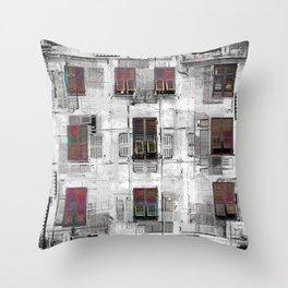 Portofino 2 Throw Pillow