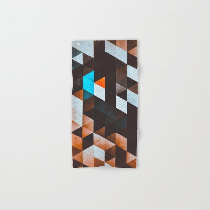 ydd_yvyn Hand & Bath Towel