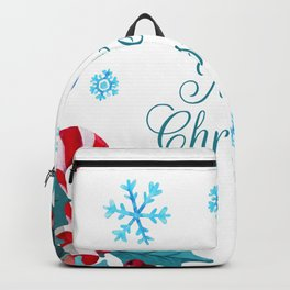 merry christmas to you Backpack