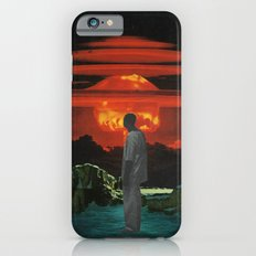 The World Was Beautiful On Fire iPhone 6s Slim Case