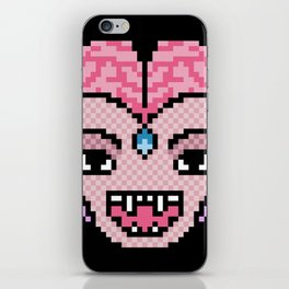 BRAIN GAMES iPhone Skin