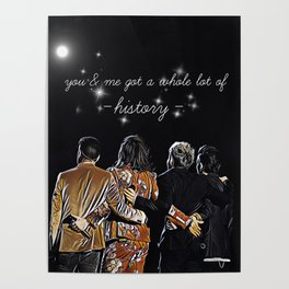 One Direction - History Poster
