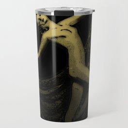 Deco Goddess Travel Mug