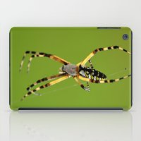 writer iPad Cases featuring Natural Writer by RDelean