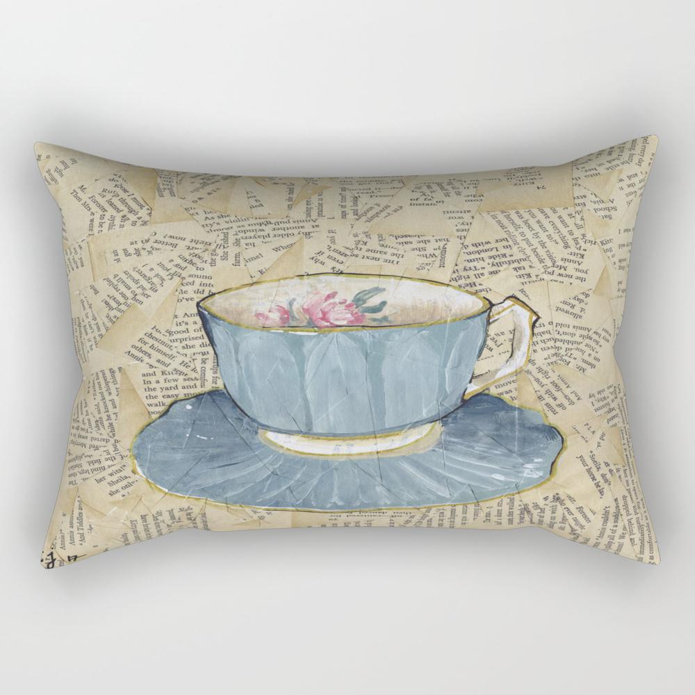 Missing You Already Rectangular Pillow RPW8780904