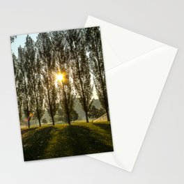 Penn State Arboretum Stationery Cards