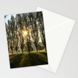 Penn State Arboretum Stationery Cards