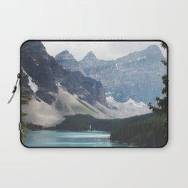 •lake moraine • Laptop Sleeve