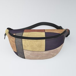 Colorado Springs Fanny Pack