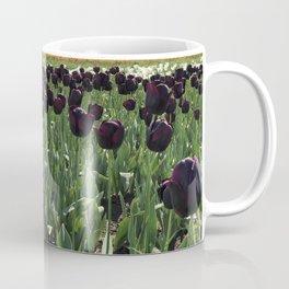Goth Gardening Coffee Mug