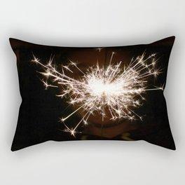 Baby, you're a firework! Rectangular Pillow
