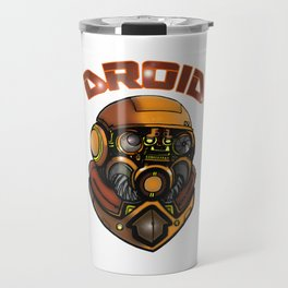 DROID77 Travel Mug