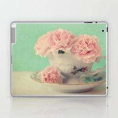 Vintage Cuppa Laptop & iPad Skin