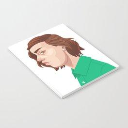 Profile 001 Notebook