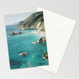 Big Sur Collection I Stationery Cards