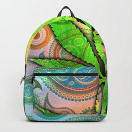 Ganja Backpack