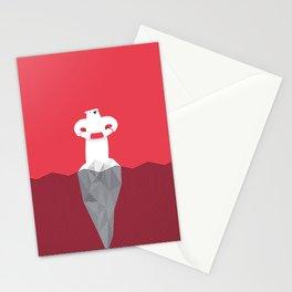 OS.O.S (Bears S.O.S.) Stationery Cards